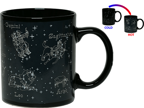 Constellation mugg