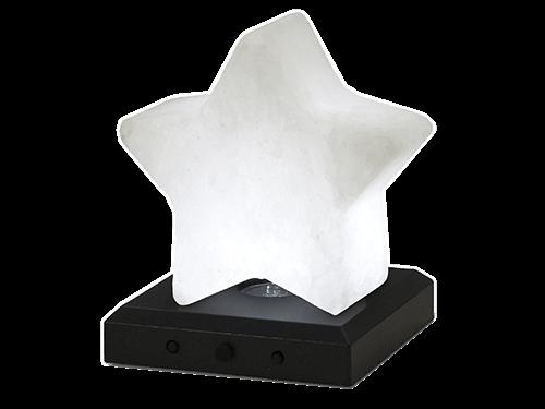 Saltkristallstjärnan